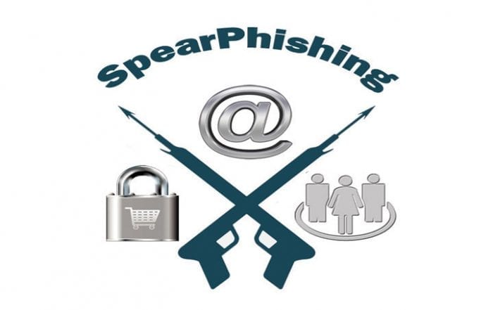 Email-Security---Spear-Phishing