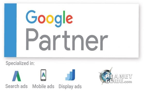 Is your Agency a Google Adwords Partner