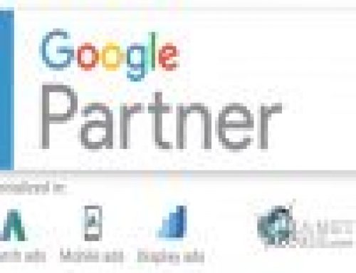 Is your Agency a Google Adwords Partner?