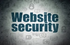 Planetguide Website Security