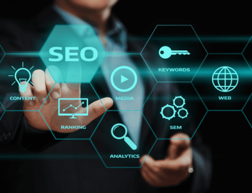What Is The Difference Between SEO & SEM