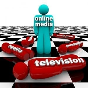 New Media Vs. Old Media | Protecting Kids Online | Planetguide