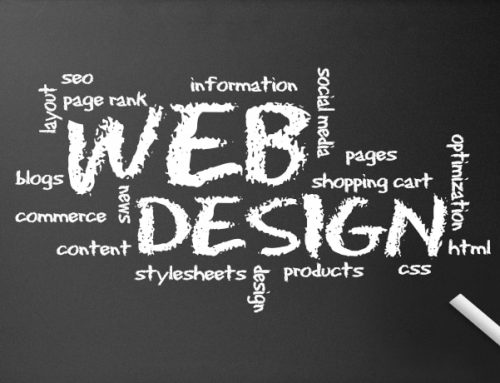 When Is It Time To Redesign Your Website ?